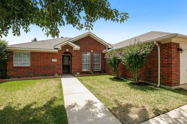 3989 Miami Springs Drive, Fort Worth, TX 76123 - #: 14599182