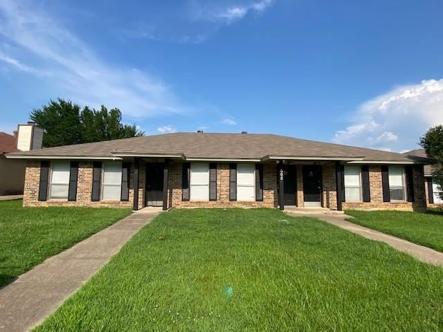 603 Starlinda Court, Arlington, TX 76012 - #: 14606182