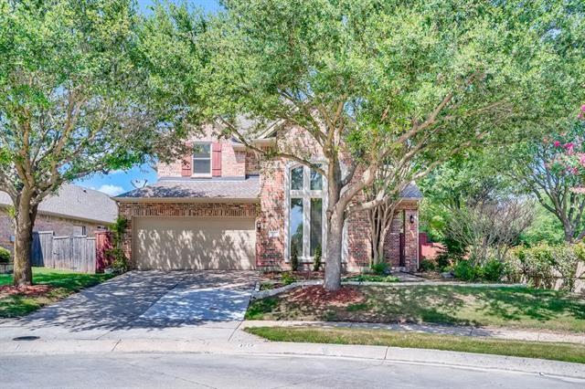 1717 Nicklaus Court, McKinney, TX 75072 - MLS#: 14622182