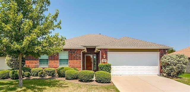 9620 Rosewood Drive, Denton, TX 76207 - #: 14642182