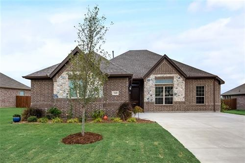 Photo of 2440 San Marcos Drive, Royse City, TX 75189 (MLS # 14441183)