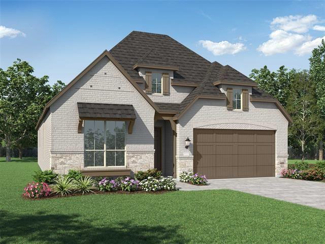 3111 Armstrong Avenue, Melissa, TX 75454 - #: 14643183