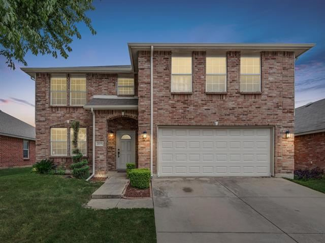 4509 Martingale View Lane, Fort Worth, TX 76244 - #: 14671183