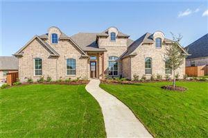 Photo of 601 Sunbury Lane, Prosper, TX 75078 (MLS # 14016184)