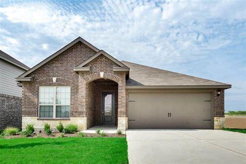 Photo of 5216 Persimmon Drive, Denton, TX 76207 (MLS # 14443184)