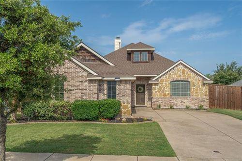Photo of 2721 Claydon Drive, Denton, TX 76207 (MLS # 14635184)