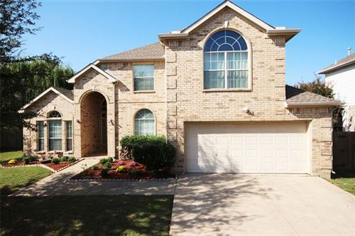Photo of 112 Pinedale Drive, Mansfield, TX 76063 (MLS # 14688184)