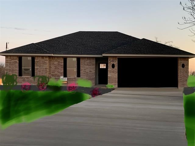 5417 Harrys Place, Fort Worth, TX 76126 - #: 14259184