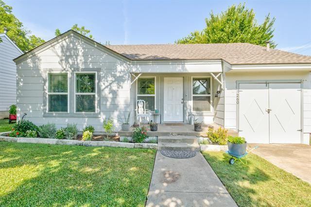 2600 Ryan Avenue, Fort Worth, TX 76110 - #: 14405184