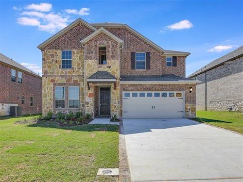 Photo of 3708 Brock Drive, Rowlett, TX 75089 (MLS # 14261185)