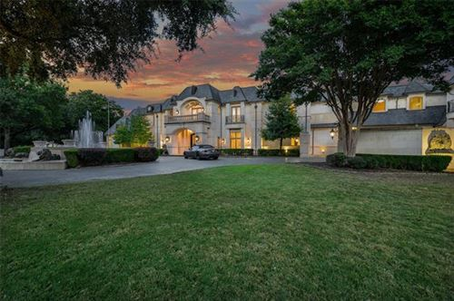 Photo of 2000 Willow Bend Drive, Plano, TX 75093 (MLS # 14453185)