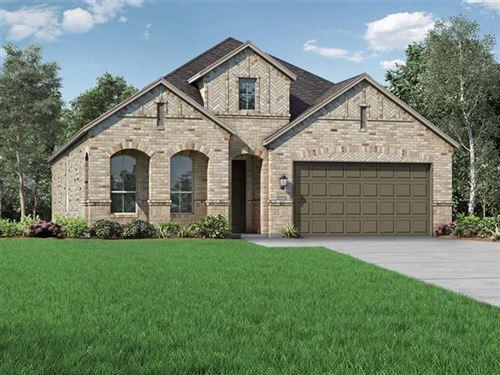 Photo of 630 Claverton Lane, Forney, TX 75126 (MLS # 14578185)