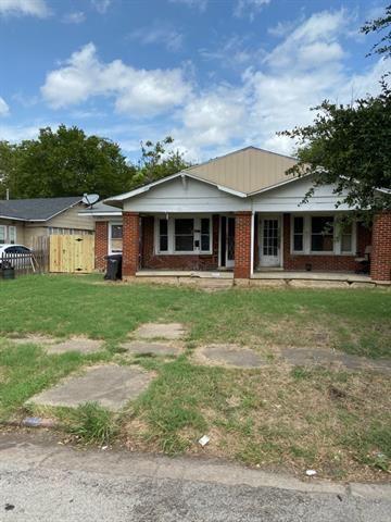 3411 Mclean Street, Fort Worth, TX 76103 - MLS#: 14432185