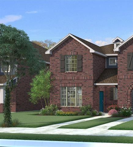 1854 Indigo Lane, Heartland, TX 75126 - #: 14478185