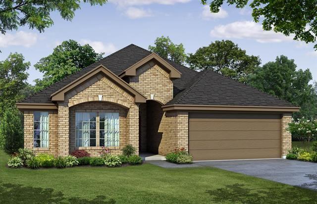 1200 Queens Brook Lane, Fort Worth, TX 76140 - #: 14500185