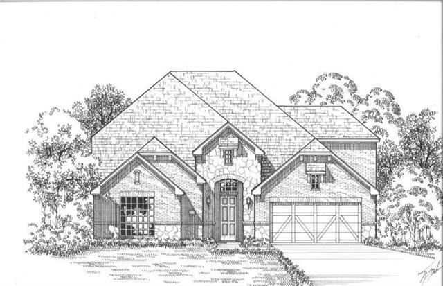 10012 Wexley Way, Fort Worth, TX 76131 - #: 14504185