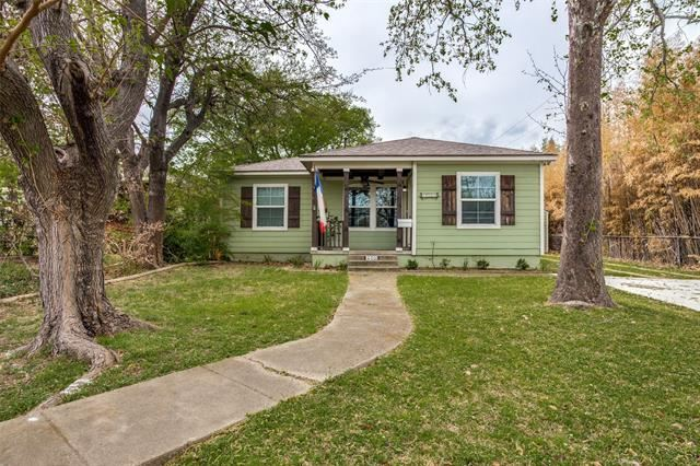 2500 Guilford Road, Fort Worth, TX 76107 - #: 14544185