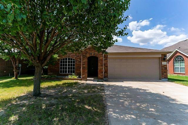 10413 Jaybird Drive, Fort Worth, TX 76244 - #: 14666185