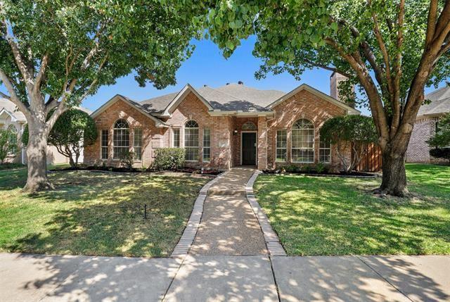 2119 Alto Avenue, Carrollton, TX 75007 - #: 14675185