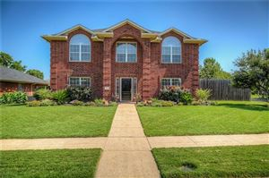 Photo of 1059 Fairview Drive, Wylie, TX 75098 (MLS # 14134186)