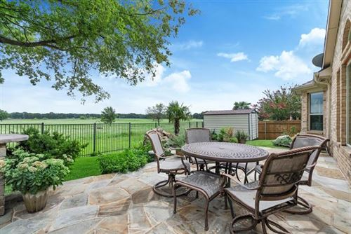Photo of 3852 Lakeway Drive, Grapevine, TX 76092 (MLS # 14428186)
