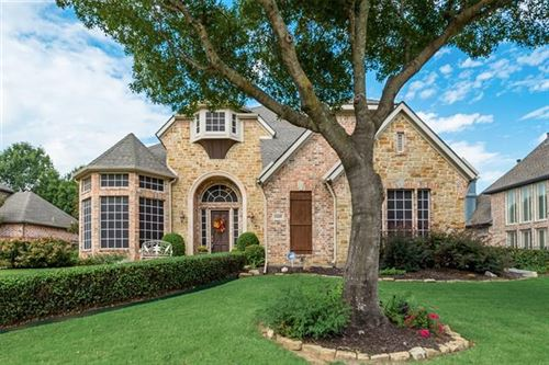 Photo of 1409 Montgomery Lane, Southlake, TX 76092 (MLS # 14436186)