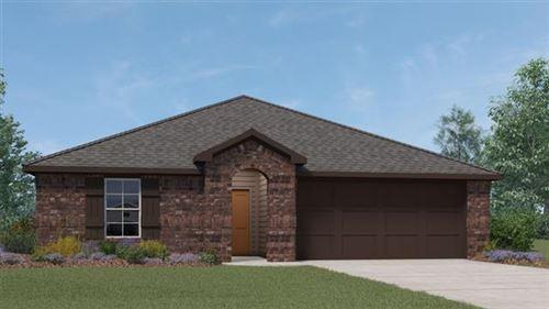 Photo of 712 Cottonwood Way, Josephine, TX 75189 (MLS # 14458186)