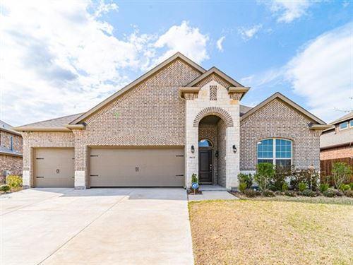 Photo of 3177 Permian Drive, Heath, TX 75126 (MLS # 14533186)