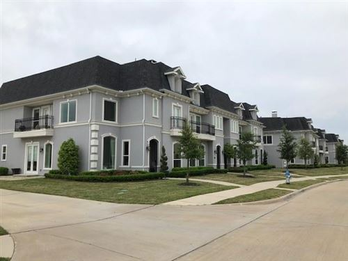 Photo of 7529 Renaissance Boulevard, McKinney, TX 75070 (MLS # 14558186)