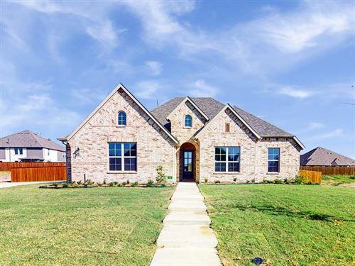 Photo of 225 Longwood Drive, Sunnyvale, TX 75182 (MLS # 14694186)