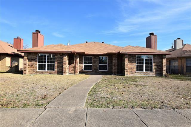 2602 Stanford Street, Rowlett, TX 75088 - MLS#: 14256186