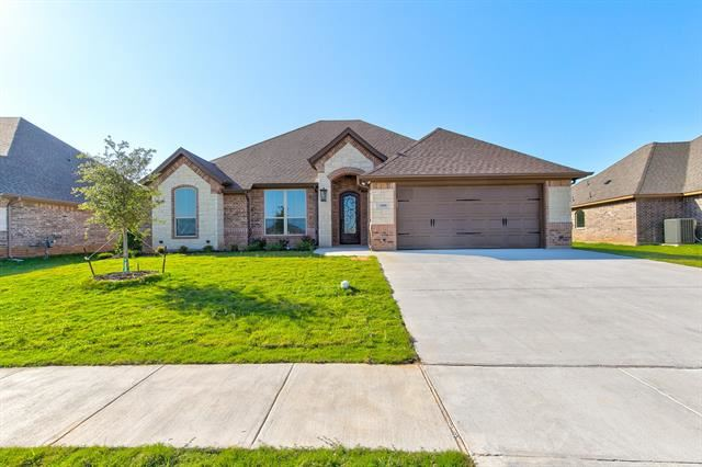 3008 Reed Court, Granbury, TX 76048 - #: 14347186