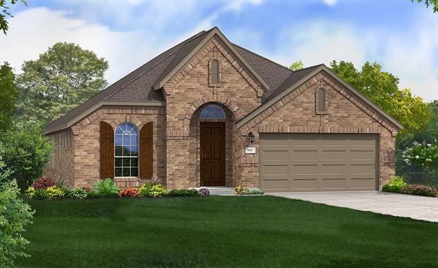 7601 Rhyner Way, Fort Worth, TX 76137 - MLS#: 14491186