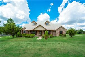 Photo of 469 Vz County Road 3440, Wills Point, TX 75169 (MLS # 14168187)
