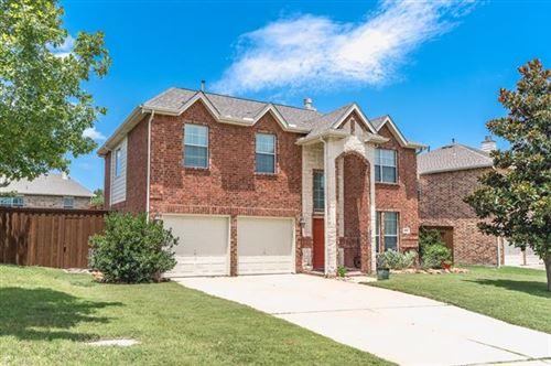 Photo of 1313 Cedar Branch Drive, Wylie, TX 75098 (MLS # 14378187)