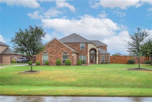 Photo of 1306 Shadow Hills Drive, Wylie, TX 75098 (MLS # 14460187)