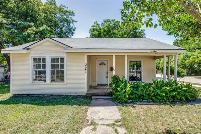 3341 Edith Lane, Haltom City, TX 76117 - #: 14362187