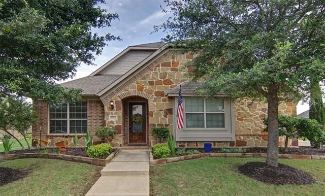 7013 Four Sixes Ranch Road, North Richland Hills, TX 76182 - #: 14597187