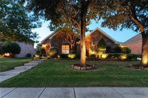 Photo of 1301 Amistad Drive, Prosper, TX 75078 (MLS # 14143188)