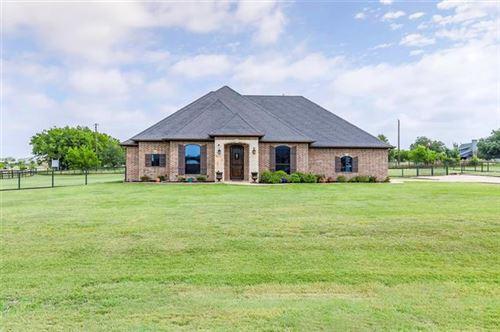 Photo of 7270 Hunnington Drive, Sanger, TX 76266 (MLS # 14379188)
