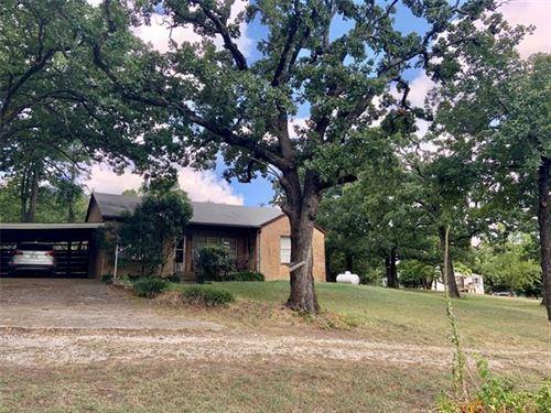 Photo of 531 Coe Road, Denison, TX 75021 (MLS # 14397188)