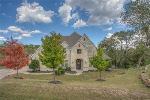 Photo of 405 Silver Canyon Court, Fort Worth, TX 76108 (MLS # 14693188)