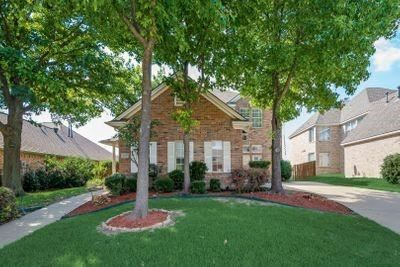 Photo of 4505 Meadowcove Drive, Rowlett, TX 75088 (MLS # 14698188)