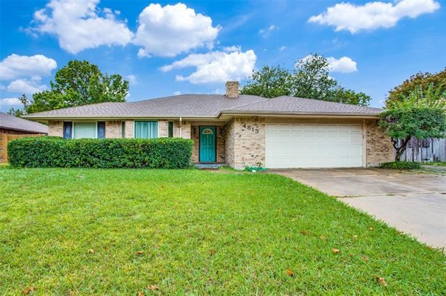 4813 Applewood Road, Fort Worth, TX 76133 - #: 14460188