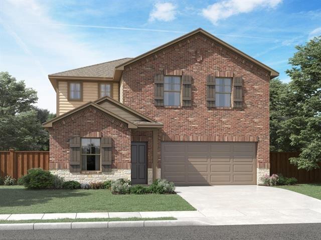 10544 Muckleshoot Street, Fort Worth, TX 76179 - #: 14523188