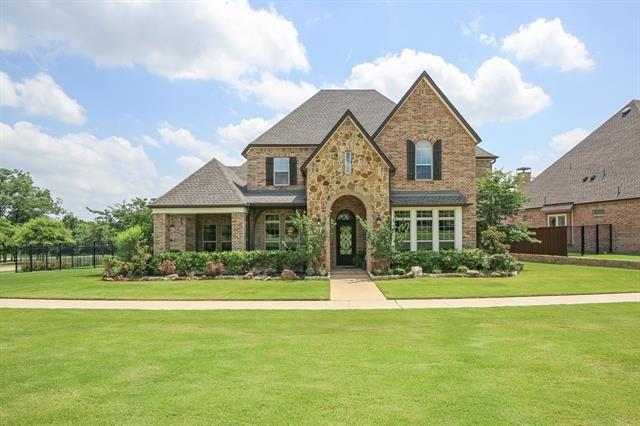 1351 Hamilton Green, Allen, TX 75013 - #: 14585188