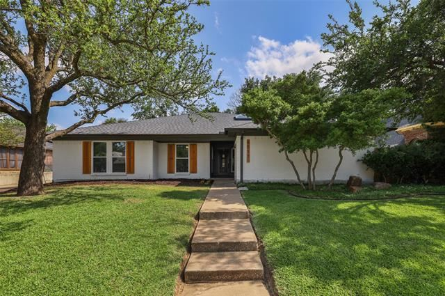 6517 Lake Side Circle, North Richland Hills, TX 76180 - #: 14606188