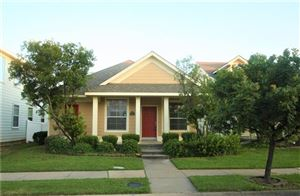 Photo of 10340 Franklin Drive, Providence Village, TX 76227 (MLS # 14117189)