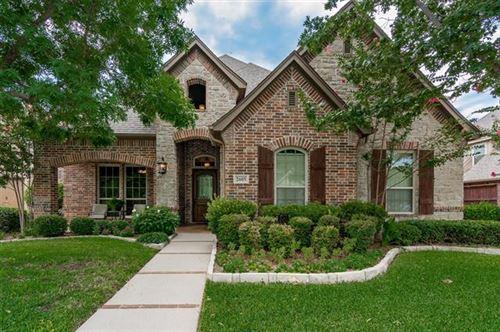 Photo of 2605 Woodson Circle, Bedford, TX 76021 (MLS # 14426189)