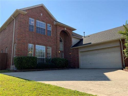 Photo of 4306 Constitution Drive, Rowlett, TX 75089 (MLS # 14445189)